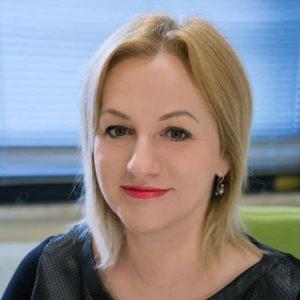 lek. med. Sylwia Krzykawska