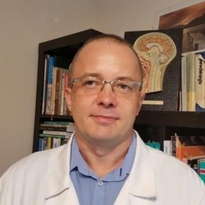 MD PhD Dawid Sobański