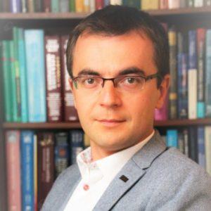 dr n. med. Artur Oberc