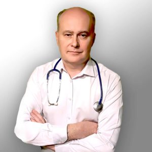 MD Jacek Kawecki