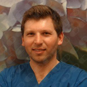 MD PhD Rafał Nieckarz
