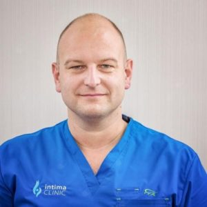 dr n. med. Łukasz Turczynowski