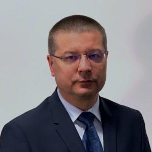dr n. med. Marek Klus