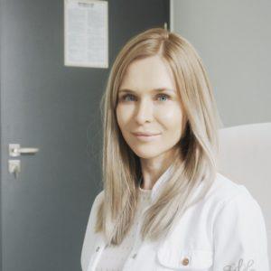 dr n. med. Joanna Łudzik