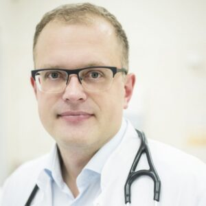 MD PhD Wojciech Sydor